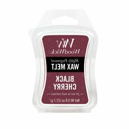 WoodWick BLACK CHERRY Mini Wax Melt, .08 oz, 5 for $10