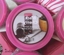 Pink Zebra Black Cherry Sprinkles 1 jar in bag soy/wax melts