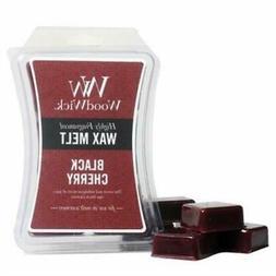 WoodWick Black Cherry Wax Melt