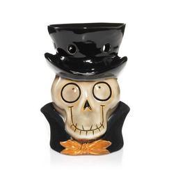 Yankee Candle Boney Bunch Head Wax Tarts Melts Warmer for Ha