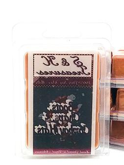 Boots, Chaps and Cowboy Hats - Pure Soy Wax Melts - Masculin