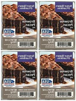 brownie pecan pie scented wax