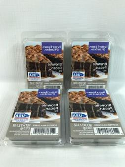 Better Homes and Gardens Brownie Pecan Pie Wax Cubes