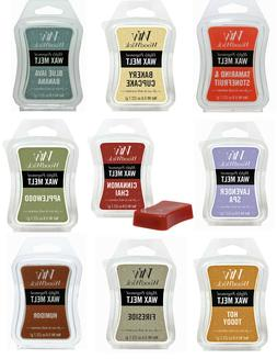 Buy 3+ Save 40% * WoodWick 0.8oz Mini Hourglass Wax Melts *