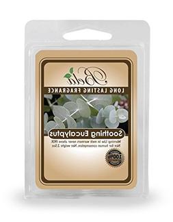 Bela BWM-21 Eucalyptus Wax Melts / Tarts / Cubes - 2.5 oz