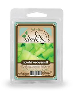 Bela BWM-06 Honeydew Melon Wax Melts / Tarts / Cubes - 2.5 o