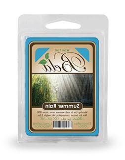Bela BWM-11 Summer Rain Wax Melts / Tarts / Cubes - 2.5 oz