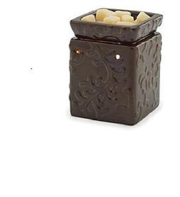 Candle Warmers Etc. Illumination Fragrance Wax Melt Warmer,