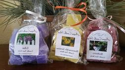 Candle Wax Tart Melts - 6 oz -  MORE Scents see item 3220783