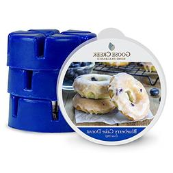 Goose Creek Wax Melts Home Fragrance Scented Wax Melts, Blue