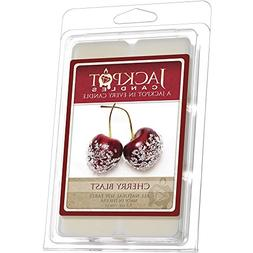 Cherry Blast Wax Tart Melts with Ring Inside  Ring Size 7