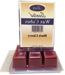 Trinity Candle Factory - Black Cherry - Scented Wax Cube Mel