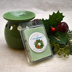 Christmas Eve Scented Wax Melt - Paraffin Free