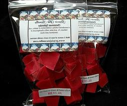 christmas splendor scented tart wax melts chunks