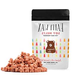 Happy Wax Cinnamon Chai Soy Wax Melts - Large  Pouch - 200 H
