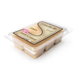 Cinnamon Vanilla Wax Melts - Highly Scented - Similar to Yan