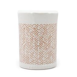 Happy Wax - Classic Wax Melt Warmer in Herringbone - Perfect