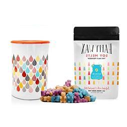 Happy Wax - Classic Wax Warmer & Wax Melts Gift Kit - All Na