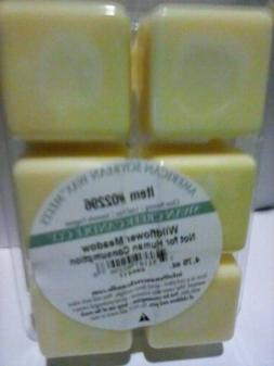 Swan Creek Candle Co American Soybean Wax Melts Wildflower M