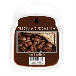 Village Candle Coffee Bean Premium Wax Melt by Village Candl