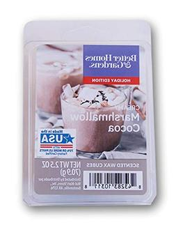 Better Homes & Gardens Creamy Marshmallow Cocoa 2018 Holiday