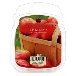 Village Candle Crisp Apple Melts By