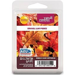 Better Homes and Gardens Crisp Fall Leaves, Scented Wax Cube