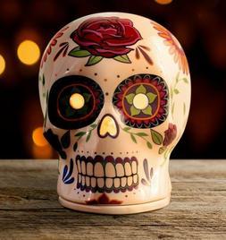 ScentSationals Day of the Dead Negra Dia de Los Muertos Full