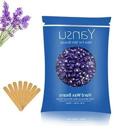 Yansu Depilatory Wax Hot Melt Hard Wax Beads For Body Hair R