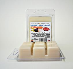 Double Scented! Soy Wax Melts, tarts - You Choose Fragrance.