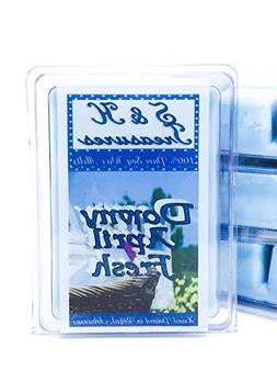 Downy April Fresh Type - Pure Soy Wax Melts - Spring Scents