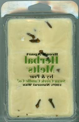 Swan Creek Candle Drizzle Melts - Autumn Ivy and Pear
