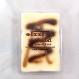 French Vanilla Bean 4.75oz Swan Creek Candle Drizzle Melts