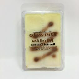 Swan Creek Drizzle Melts - Roasted Espresso - Natural Wax