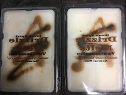 Swan Creek Drizzle Melts Wax Warmer Triple Scented Cubes - 2