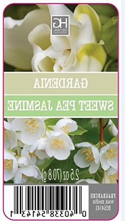 dual gardenia sweet pea jasmine