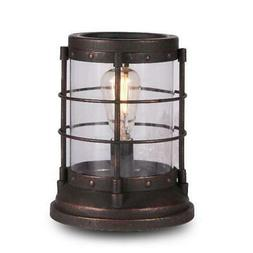 ScentSationals Edison Wax Warmer, Nautical