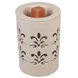Deco Electric Candle Warmer, Wax & Tart Warmer, Includes 4 W
