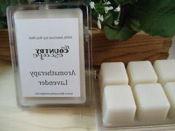 Essential Oil Soy Wax Candle Melts - made with Essential Oil
