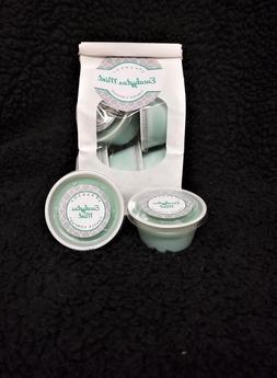 Eucalyptus Mint Bag of Melts-5 Melts per Bag-FREE SHIPPING-S