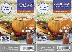 Better Homes and Gardens Farm Apple Pumpkin Wax Cubes 5oz -