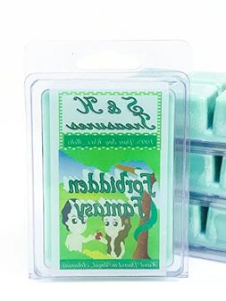 Forbidden Fantasy - Pure Soy Wax Melts - Fruit Scents - 1 pa