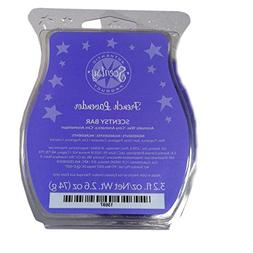 Scentsy French Lavender Scented Wax Bars, Purple
