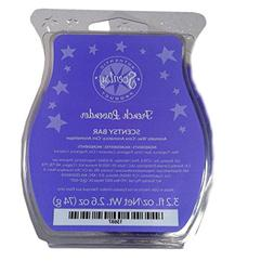 French Lavender Scentsy Bar Wickless Candle Tart Warmer Wax