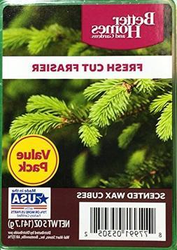 Better Homes and Gardens Fresh Cut Frasier Wax Cubes - 4-Pac