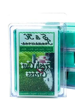 Fresh Cut Grass - Pure Soy Wax Melts - Summer Scents - 1 pac