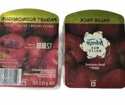 Febreze Fresh Pressed Apple Wax Melts Limited Edition Twin P