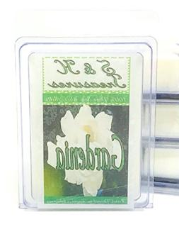 Gardenia - Pure Soy Wax Melts - Floral Scents - 1 pack