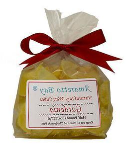 Gardenia Scent Soy Wax Melts - 8 OZ  Bag- 16  Scented Wax Di