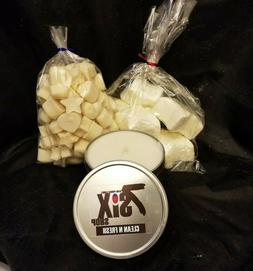 gift set matching candle wax melts shower